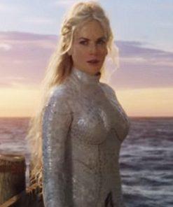 Aquaman Nicole Kidman Jacket