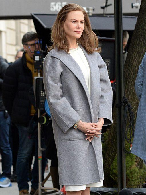 The Goldfinch Nicole Kidman Trench Coat