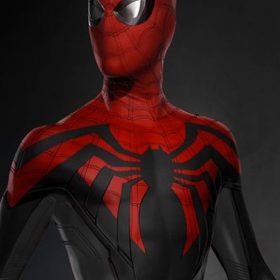 Spider Man Far From Home Leather Jacket