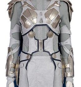 Valkyrie Thor Ragnarok Leather Coat