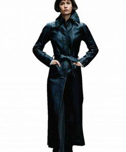 The Crimes of Grindelwald Tina Goldstein Black Coat