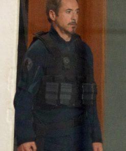 Avengers Endgame Tony Stark Vest