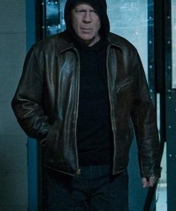 Paul Kersey Death Wish Brown Jacket