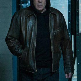 Paul Kersey Death Wish Brown Jacket
