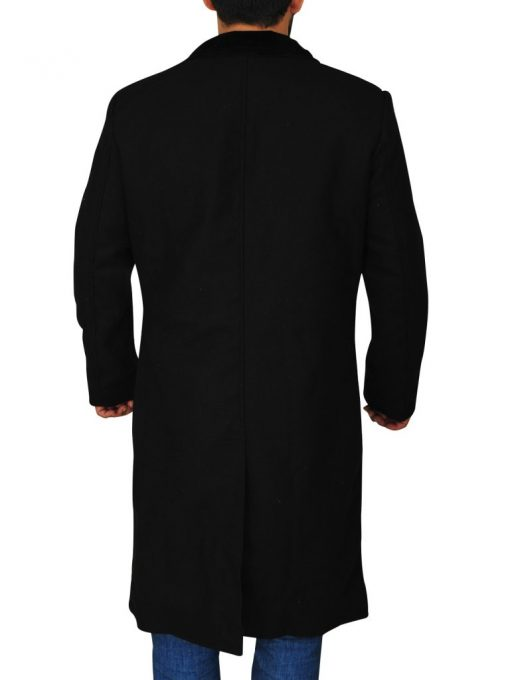 Thomas Shelby Peaky Blinders TV Series Coat