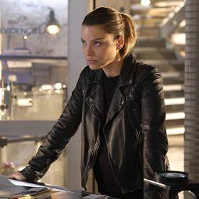 Chloe Decker Lucifer Black Jacket
