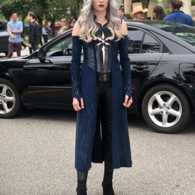 Killer Frost The Flash Season 6 Coat