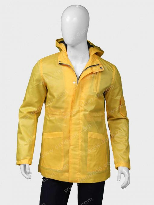 Dark Louis Hofmann Yellow Jacket