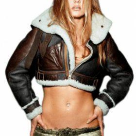 Britney Spears Jacket