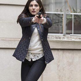 Cora Vasquez Jacket