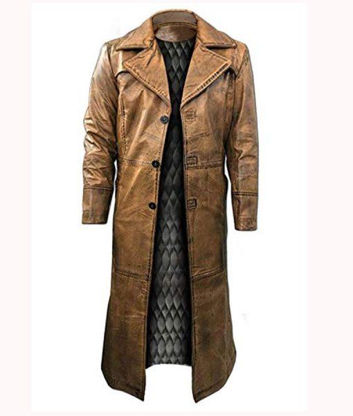 Edward Brown Coat