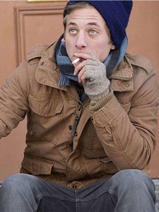 Lip Gallagher Shameless Jacket