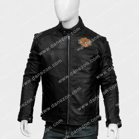 Harley Davidson Mens Legend Leather Jacket