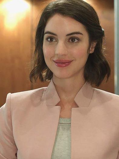 Drizella Pink Jacket