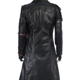Playerunknowns-Battlegrounds Black Coat