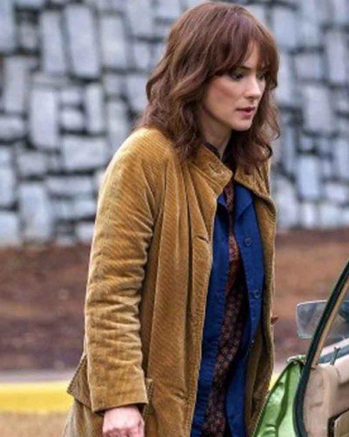 Stranger Things Joyce Byers Coat