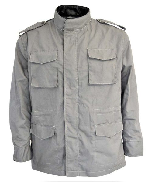 Terminator Punk Jacket
