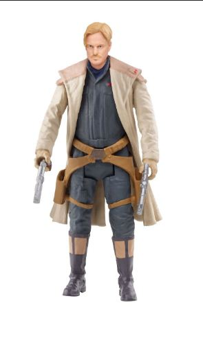 Solo: A Star Wars Story Coat