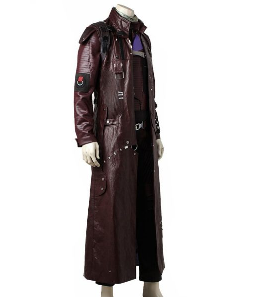 Guardians of the Galaxy Vol. 2 Yondu Coat