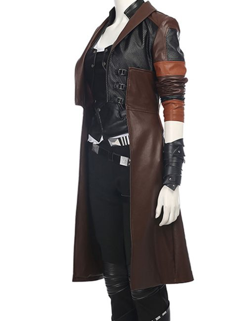 Gamora Coat