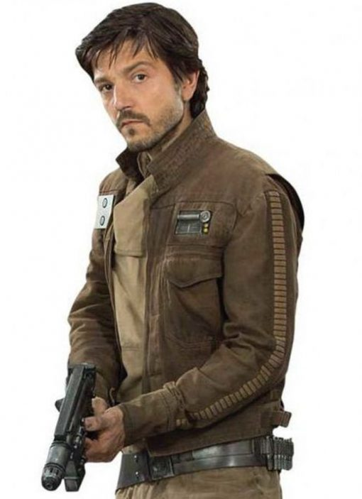Cassian Andor Jacket