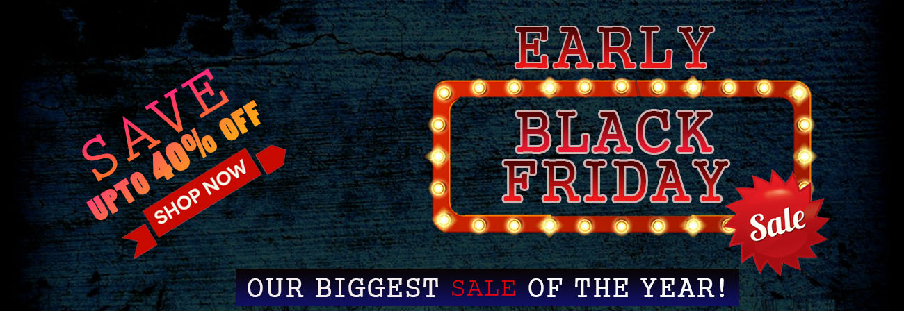 Early Black Friday Sale Danezon
