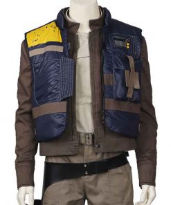 Rogue One A Star Wars Story Cassian Andor Vest