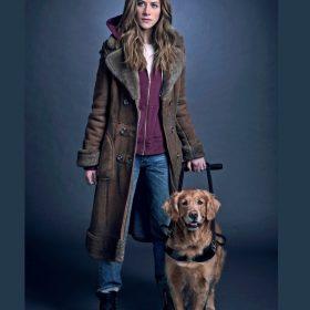 Murphy Mason In The Dark Coat