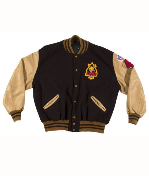Archie Andrews Pep Comic Riverdale Varsity Jacket