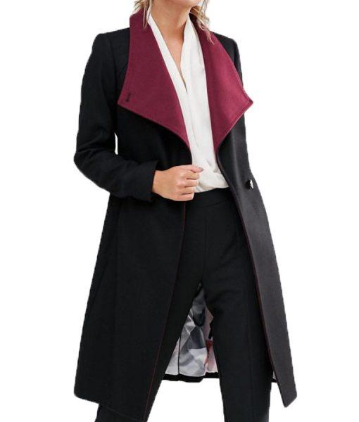Hermione Lodge Riverdale Coat