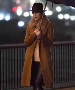 The Gentlemen Rosalind Pearson Coat
