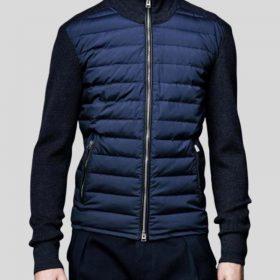 Daniel Craig Spectre Solden Jacket