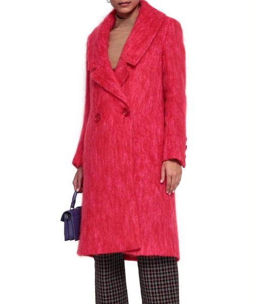 Katy Keene Coat