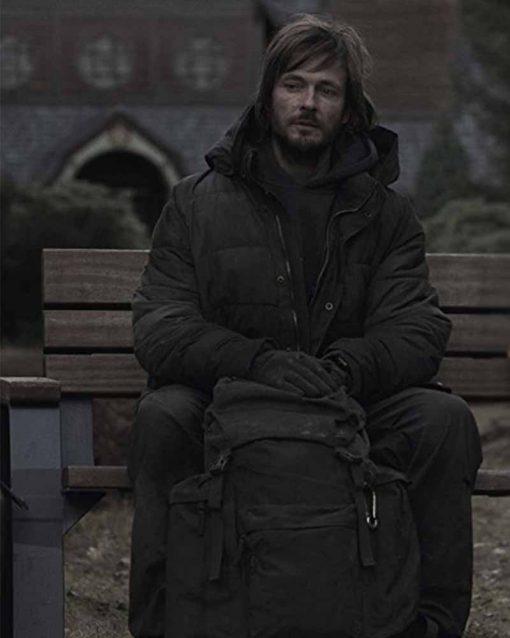 TV-Series Dark Andreas Pietschmann Puffer Jacket