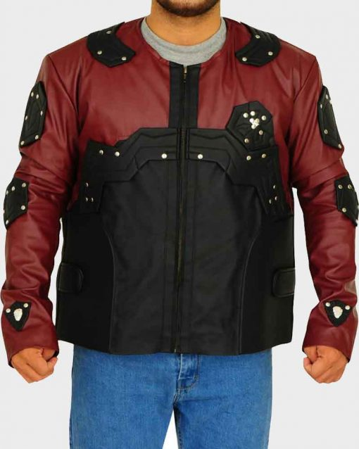 Legends of Tomorrow Atom Leather Ray Palmer Jacket
