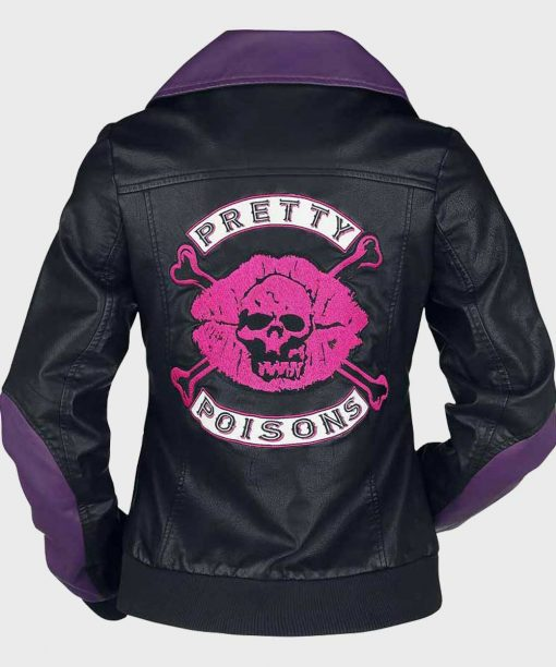 Pretty Poisons Jacket