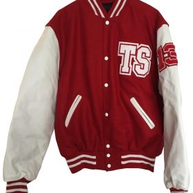 Taylor Swift The Red Tour Red Jacket