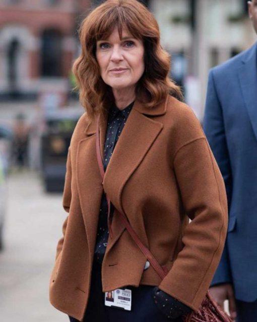 The Stranger Siobhan Finneran Jacket