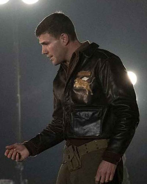 TV Series Amazing Stories Austin Stowell Jacket