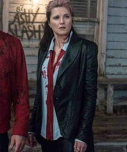 Ruby Ash Vs Evil Dead Ruby Knowby Blazer