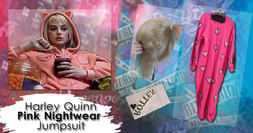 Harley Quinn Costume Costume Guides For Comic Con 2020