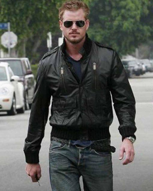 Grey's Anatomy Mark Sloan jacket