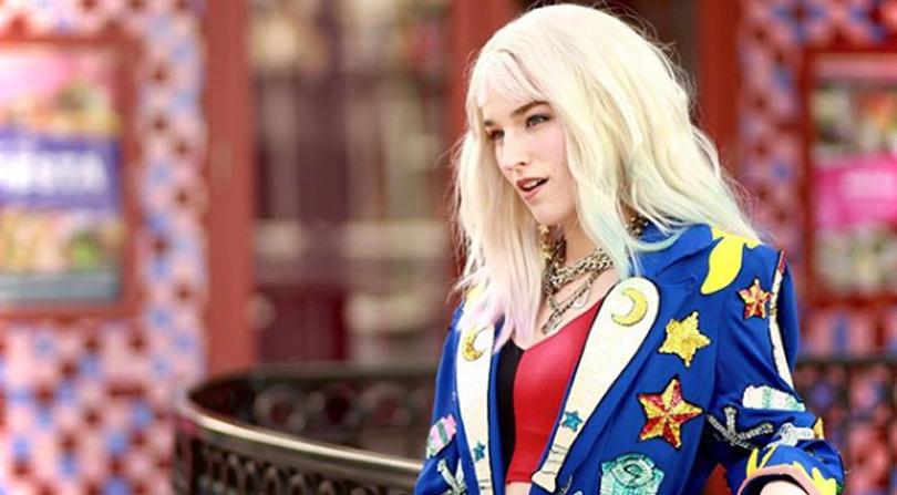 Harley Quinn Blazer Cosplay