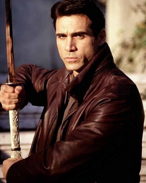 Duncan Macleod Coat