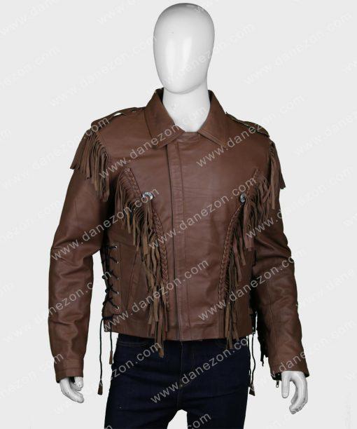 Tiger King Murder Mayhem and Madness Joe Exotic Jacket