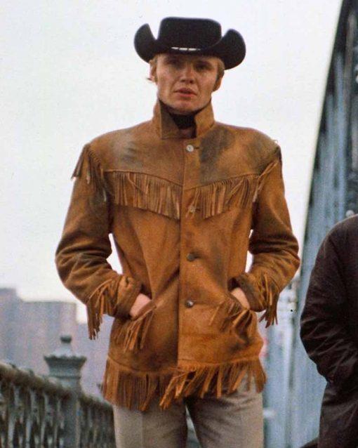 Midnight Cowboy Joe Buck Jacket