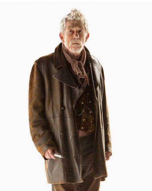 War Doctor Coat