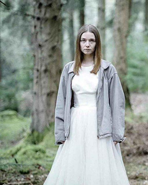 The End of the Fing World S02 Jessica Barden Alyssa Cotton Jacket