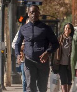 This Is Us S04 Sterling K. Brown Jacket