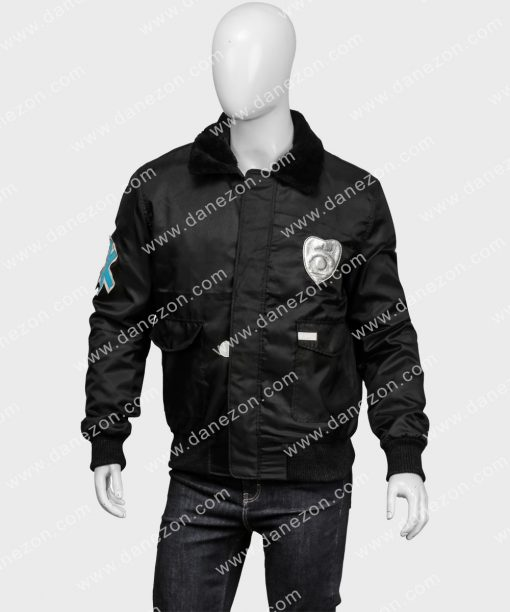 Joe Exotic EMS Jacket